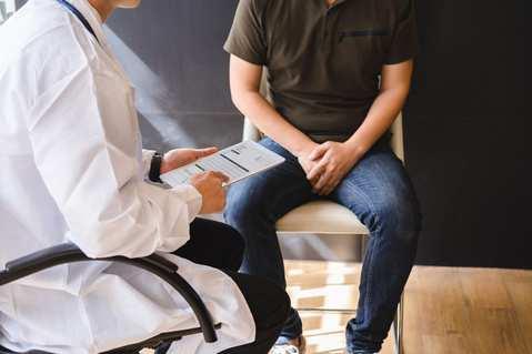 الامراض الجلدية التناسلية عند الرجال