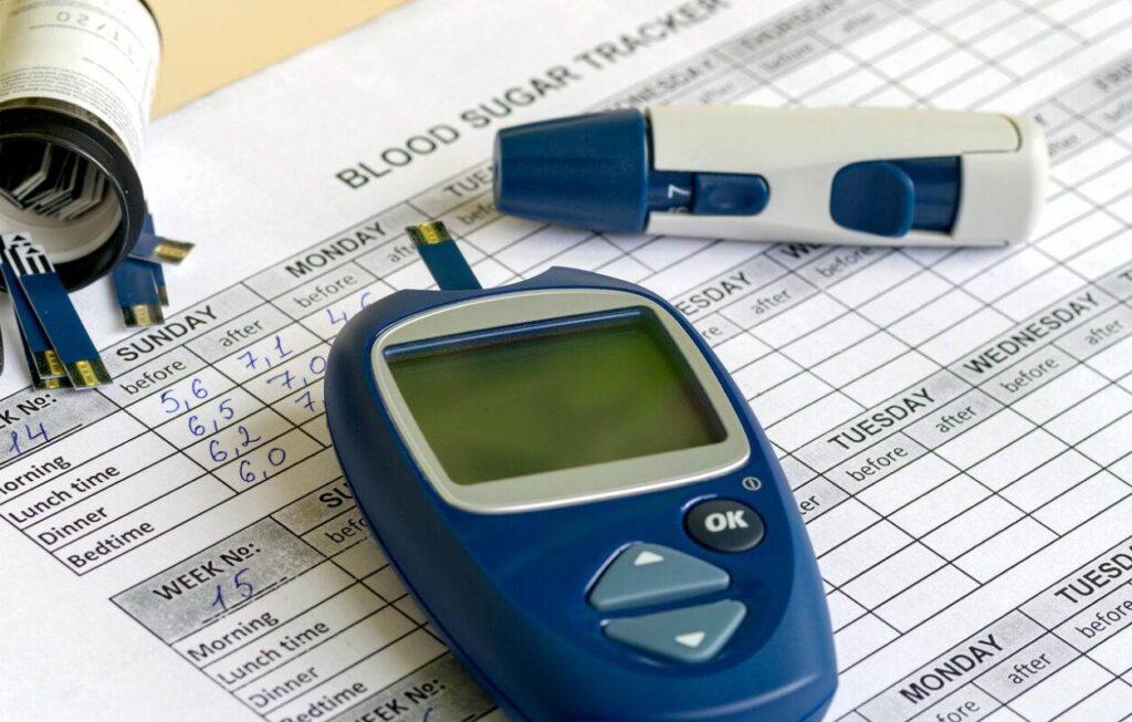 علاج جروح السكري بالاعشاب