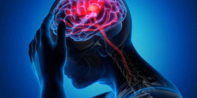 جلطات الدماغ لكبار السن