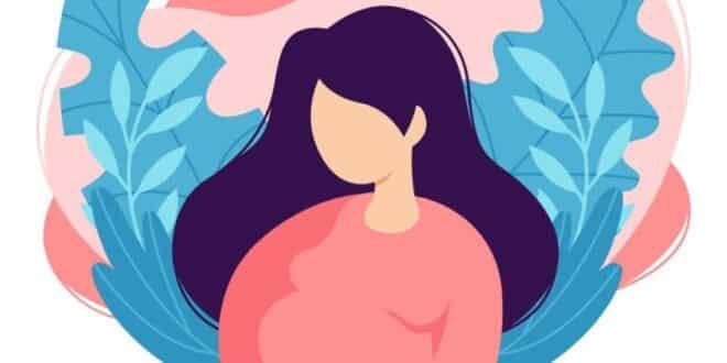 أعراض الحمل في الشهر التاسع بالتفصيل