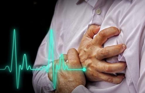 تشخيص امراض القلب