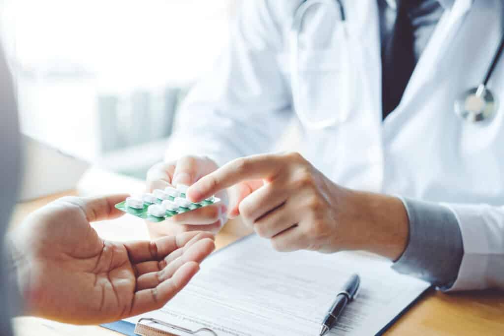 علاج متلازمة القولون العصبي