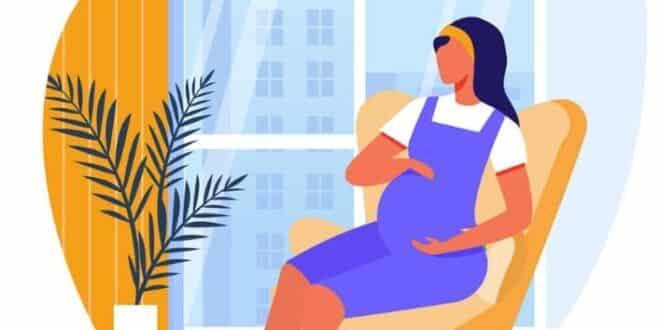 علاج حرقة المعدة للحامل في الشهر الرابع