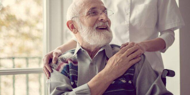 انشور مكمل غذائي لكبار السن