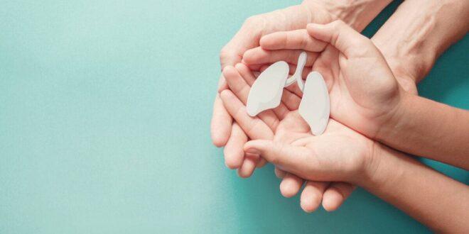 التهاب الشعب الهوائية للاطفال