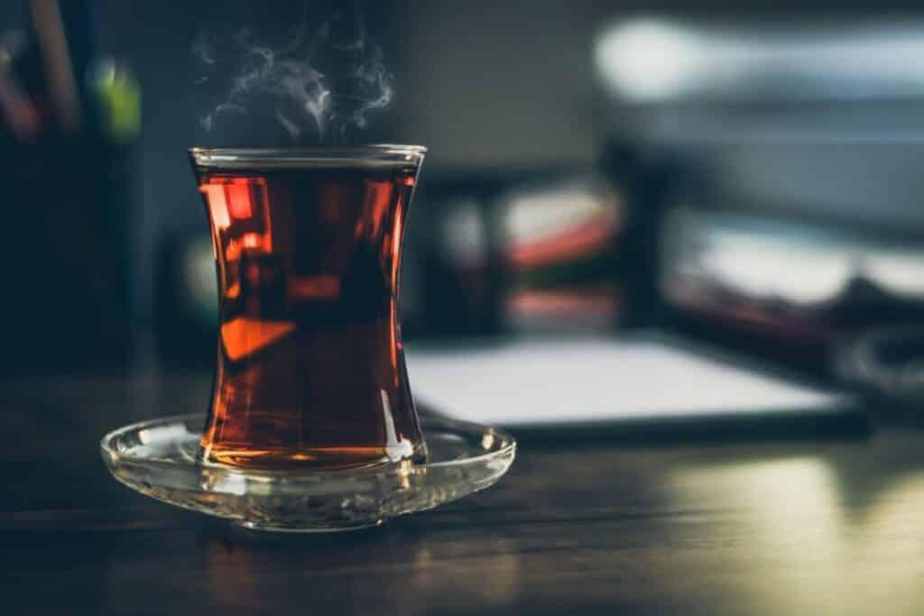 شاي رويال للرجيم