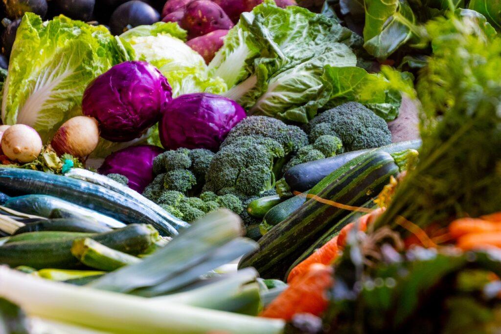 الوقاية من السرطان بالغذاء