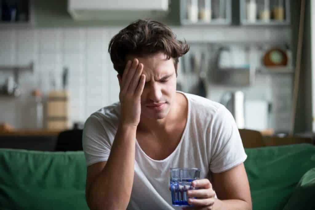 ادوية علاج الصداع النصفي