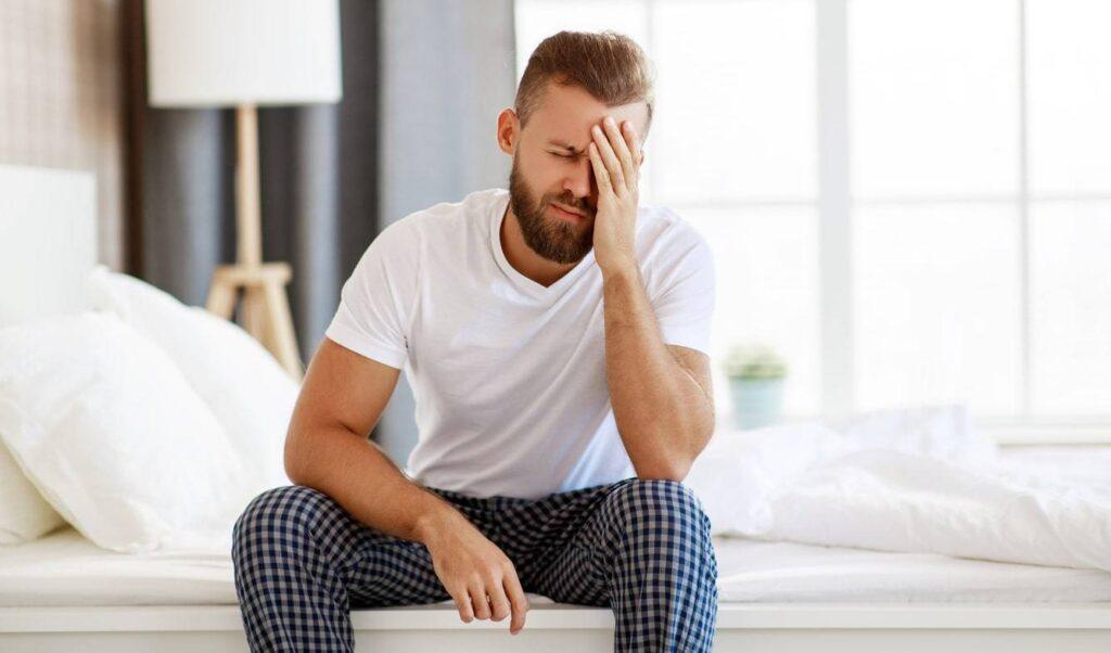 علاج طبيعي للصداع النصفي
