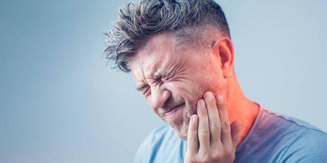 علاج الم تسوس الاسنان
