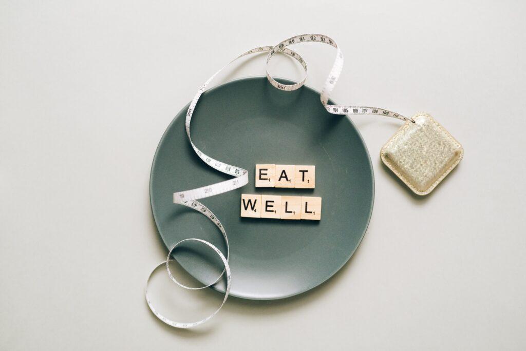 رجيم لتحريك ثبات الوزن