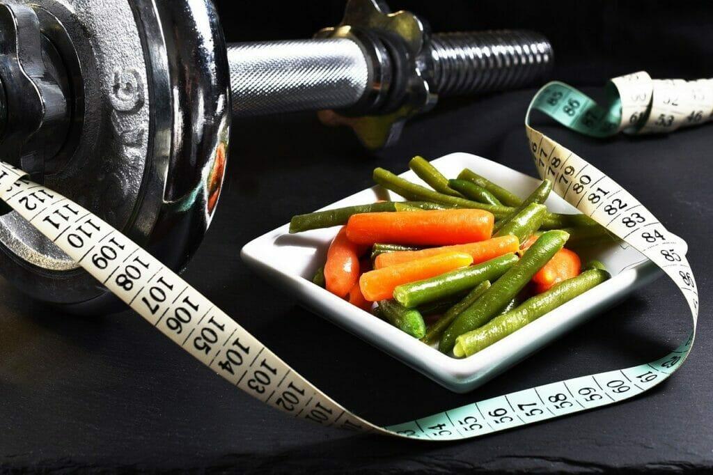 نظام غذائي لزيادة الوزن غير مكلف