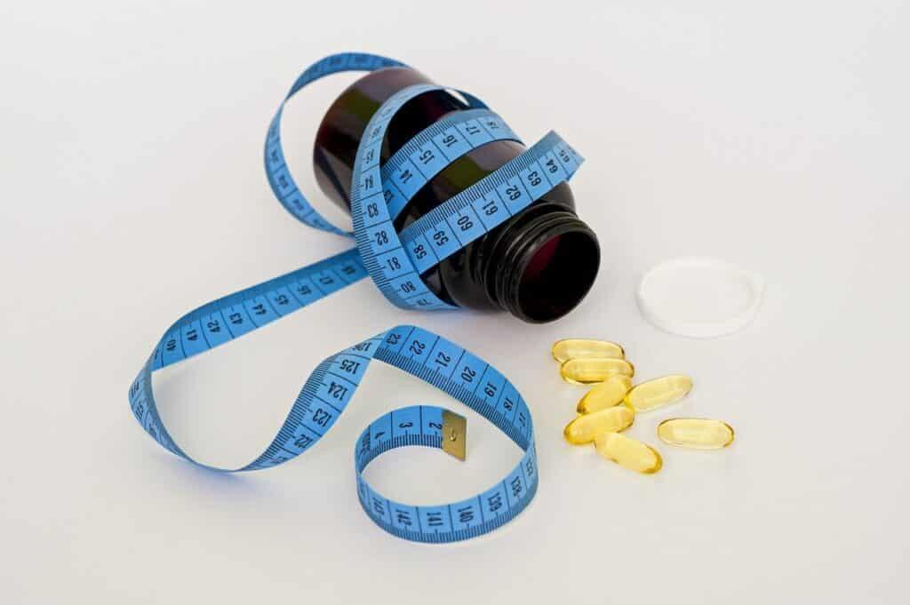 فوائد فيتامين d3 للتخسيس