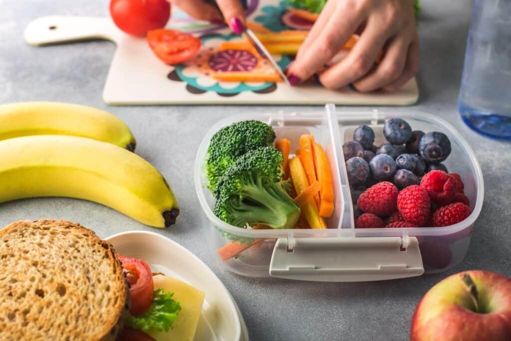الغذاء الصحي لمرضى الكوليسترول